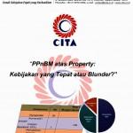PPnBM atas Property Kebijakan yang Tepat atau Blunder_new-1