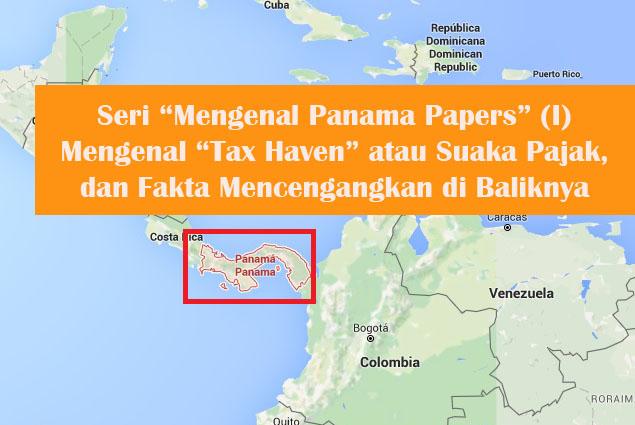 Mengenal Istilah Panama Paper1