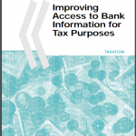 improving acces to Bank information tax purposes1