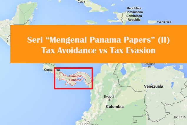 Mengenal Istilah Panama Paper2